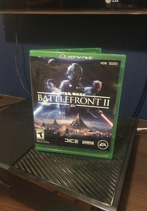 Star Wars BattleFront 2 for Sale in Monroe, WA