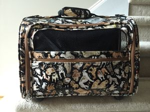 Pet Carrier (cat or small dog) for Sale in Cary, NC