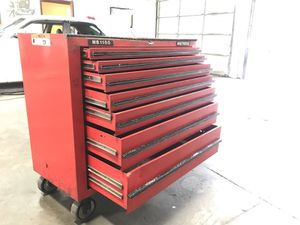 tool box car shop repair professional used matco tools just like snap on $699 for Sale in Duluth, GA