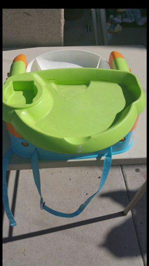 Booster seat $10 for Sale in San Diego, CA