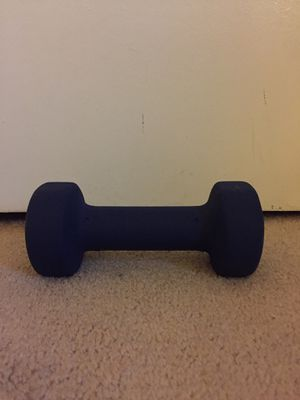 5 lb Dumbell for Sale in Millersville, MD