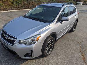 2016 Subaru Crosstrek 2.0i Limited for Sale in Hesperia, CA