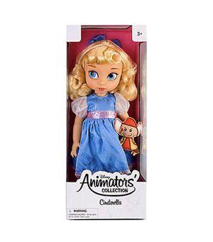 Disney Princess Animator's Collection 16in Cinderella for Sale in El Monte, CA