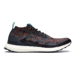 NEW Adidas Ultra Boost Mid Multi Color Dark Grey Size 11.5 for Sale in Norwalk, CA