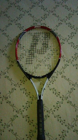 Prince tennis racket for Sale in Los Angeles, CA