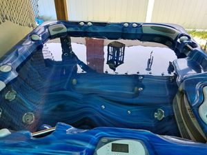 Hot Tub for Sale in Montclair, CA