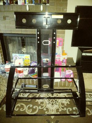 Tv stand for a 50 inch or 55 inch tv for Sale in Issaquah, WA