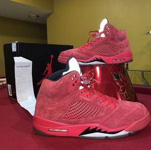 Retro Jordan 5 for Sale in Waldorf, MD