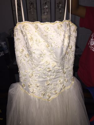 Wedding Dress for Sale in Hollywood, FL
