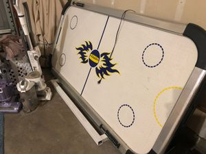 Air Hockey Table for Sale in Gold River, CA