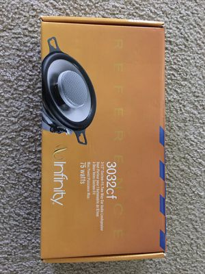 Infinity 3.5 speakers for Sale in Port St. Lucie, FL