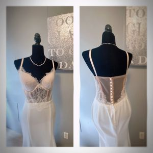 Bridal/Prom dress for Sale in El Paso, TX