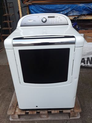 Gas Whirlpool dryer for Sale in Portland, OR