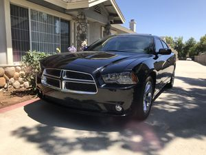 2013 Dodge Charger SXT fully loaded low miles for Sale in El Cajon, CA