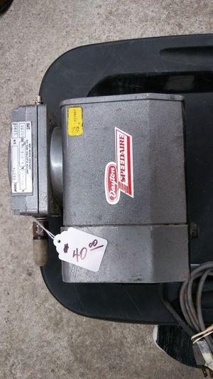 Dayton Speedaire air compressor for Sale in Puyallup, WA