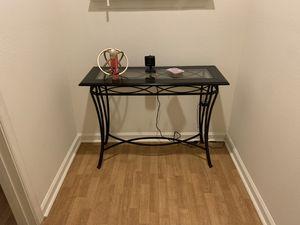 Entry/sofa table for Sale in Virginia Beach, VA