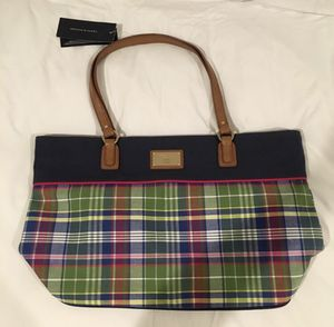 Tommy Hilfiger Tote Bag for Sale in MONARCH BAY, CA