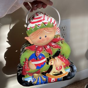 Elf Candle Holder for Sale in Nashville, TN