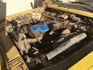 Ford Courier part out for Sale in Apple Valley, CA