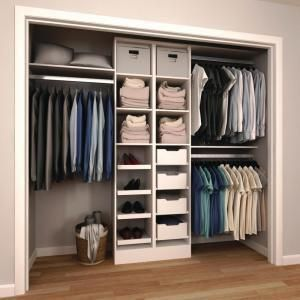 Professional Closet Organizer for Sale in Arlington, TX