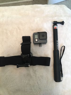 GoPro hero waterproof 1080P 5mp HD Sport Action Camera for Sale in Nesconset, NY