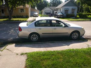 2005 Chevy Malibu. Cold AC. Runs great take any where for Sale in Grand Island, NE