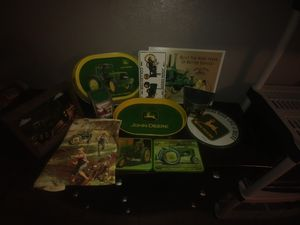 John Deere collection for Sale in Dallas, TX