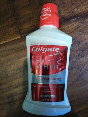 Cologate mouthwash for Sale in Victorville, CA