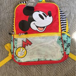 Mickey Mouse Back Pack for Sale in Los Angeles,  CA