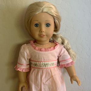 Caroline American Girl Doll for Sale in Peoria, AZ