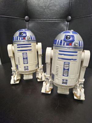 Lucasfilm ltd, vintage R2D2 action figures for Sale in Lincoln Park, MI
