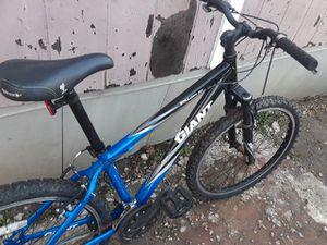 Boulder SE GIANT bike for Sale in Dallas, TX