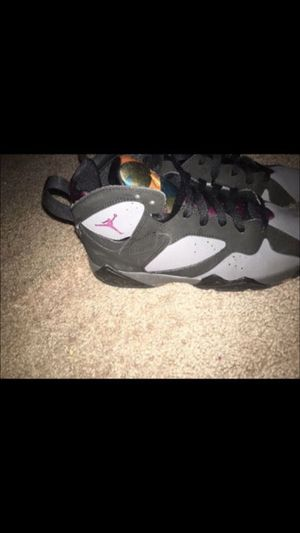 80.00 Jordan 7s. for Sale in Cleveland, OH