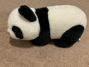 Stuffed animal panda for Sale in Silver Spring, MD