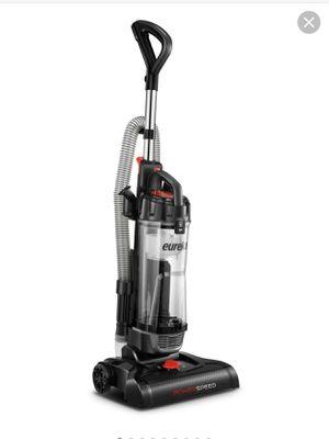 Eureka PowerSpeed Lightweight Upright Vacuum NEU180 Used 2 months still like new for Sale in Tacoma, WA
