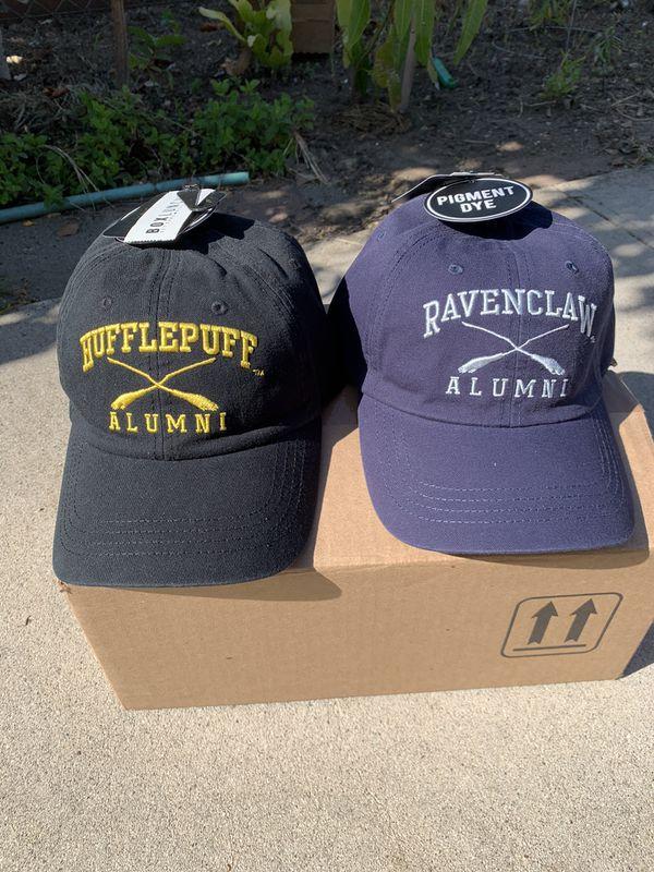 Huddlepuff & Ravenclaw