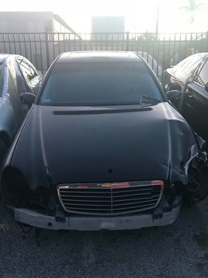 Car parts available used and new for Sale in Hialeah, FL