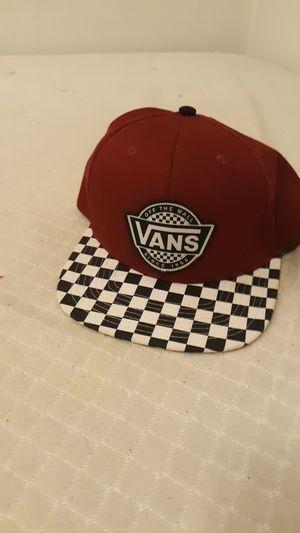 Van's hat for Sale in Yakima, WA