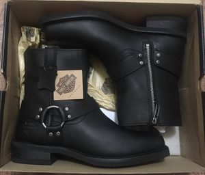 Harley Davidson Boots for Sale in Centreville, VA