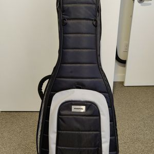 Mono Dual Guitar Case for Sale in Kent, WA