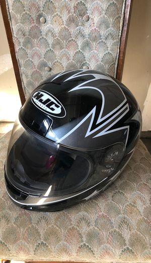 HJC motorcycle helmet for Sale in North Ridgeville, OH