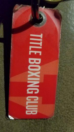 Fitness Boxing Classes for Sale in Miami, FL