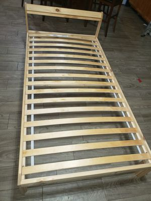 Kids tein bed frame for Sale in Henderson, NV