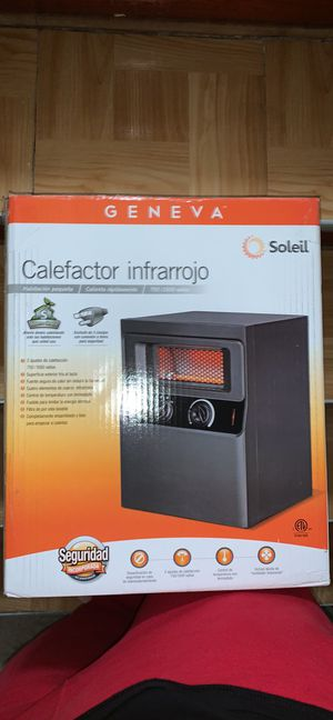 Heater for Sale in Milwaukee, WI
