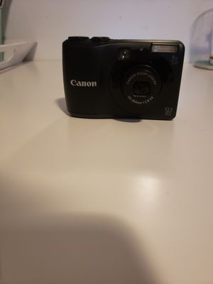 Canon Powershot A1200 HD Camera for Sale in Jacksonville, FL