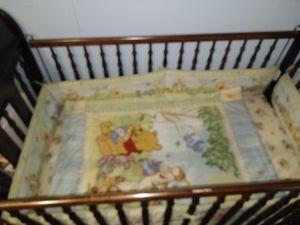 Jinny Lind crib set for Sale in Greer, SC