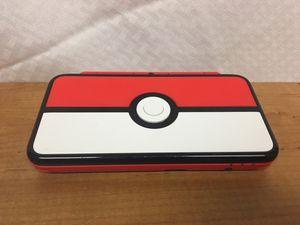 Nintendo 3DS Pokeball Edition for Sale in Murray, UT