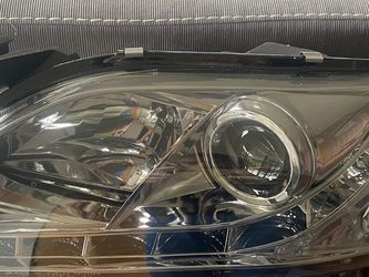 Toyota Camry Headlights (07-11) for Sale in Tacoma,  WA