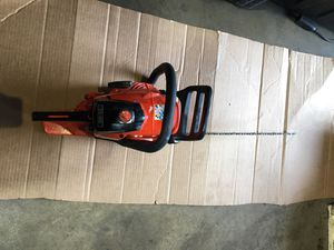 ECHO 18 in. 40.2 cc Gas 2-Stroke Cycle Chainsaw for Sale in Garden Grove, CA