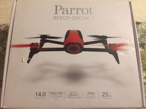 Parrot bebop drone 2 for Sale in San Antonio, TX